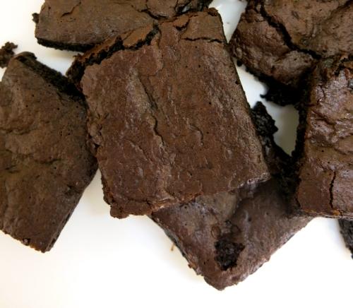 brownie todo dia 1