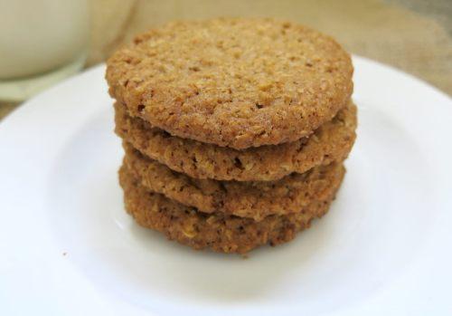 cookies aveia 1