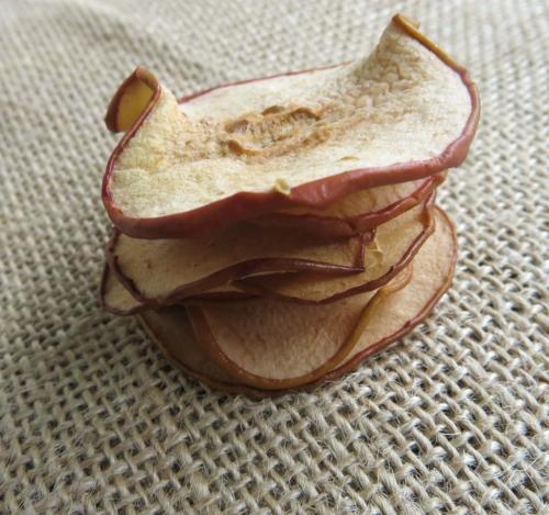 salada de frango com chips de maçã-5