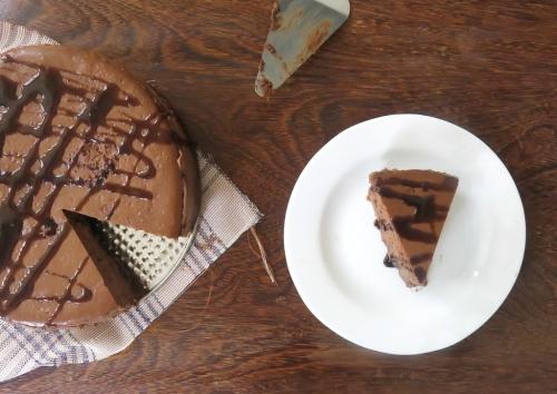 chesecake de chocolate e guinness-2
