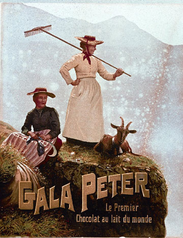 gala peter