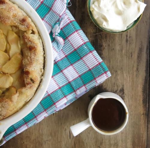 torta de maçã francesa-2